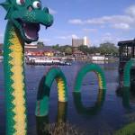 dragon, opera, the magic flute, mozart