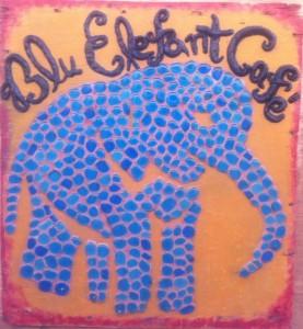 Blu-Elefant