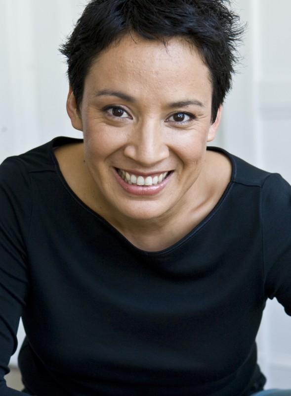 Sayda Trujillo