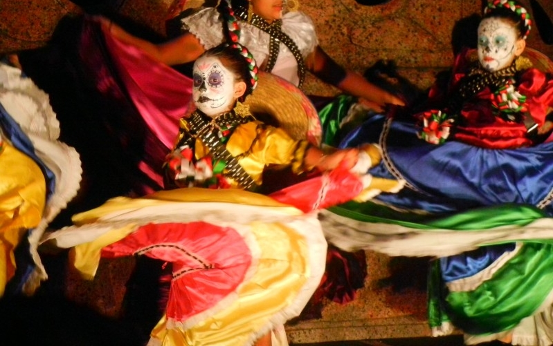 Dia de los Muertos - Save the 2018 Date!2 de Nov / Fri Nov 2nd 20186-10 PMEntrada Gratuita / Free Admission