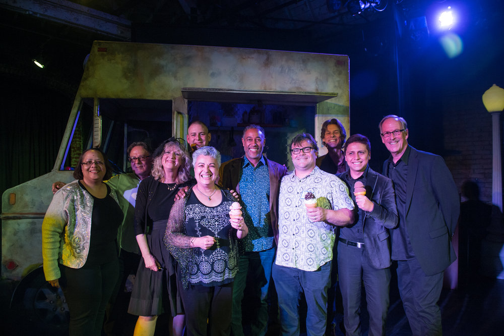 A great way to celebrate... - Our VIP Fundraiser performance on May 20, 2018 honored Los Angeles City Councilman Gil Cedillo for his support of immigrants and the people of Cailfornia. THANK YOU to all of our guests, donors and supporters for making it a rousing success!