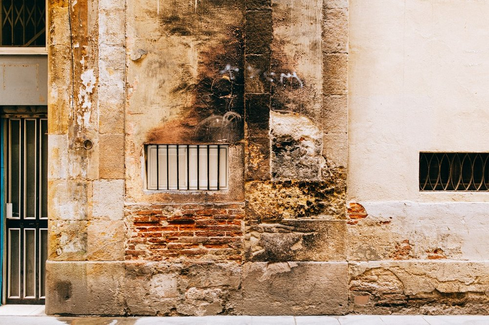 [Carrer de Cardona] - Barcelona, Spain