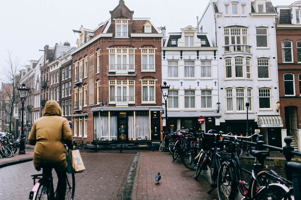 [Runstraat] - Amsterdam, The Netherlands
