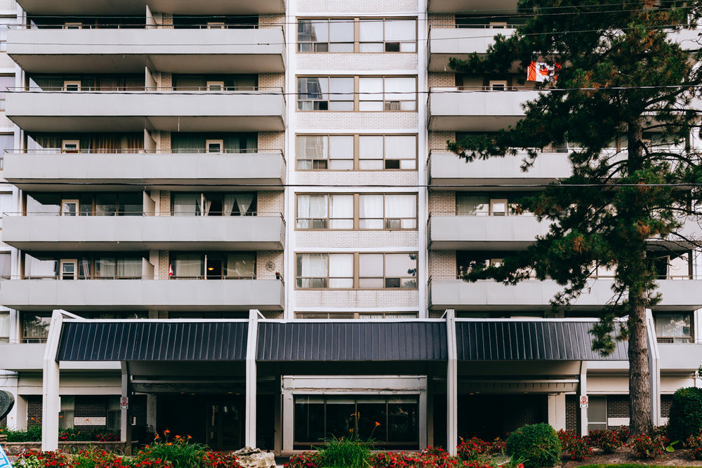 [Ralliol Street] - Toronto, Canada
