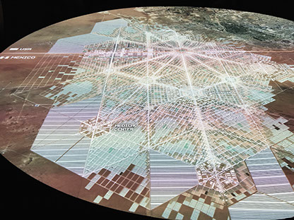 London Design Biennale 2016   [Utopia by Design]  10/23/16