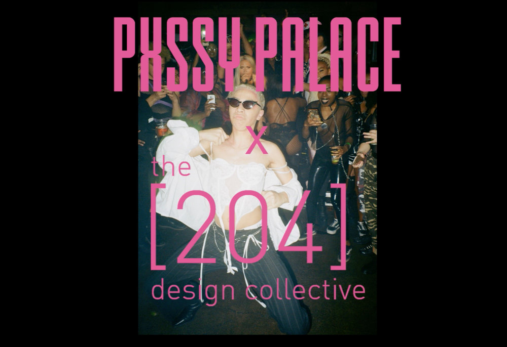 Decolonizing Architecture   The Anti-Panel   [Pxssy Palace x The [204] Design Collective]  06/17/18