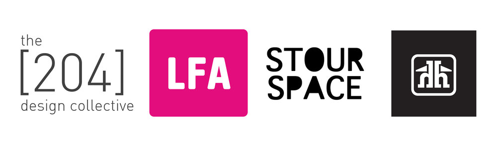 Special thanks to The London Festival of Architecture, Stour Space, and Sooke Home Hardware.