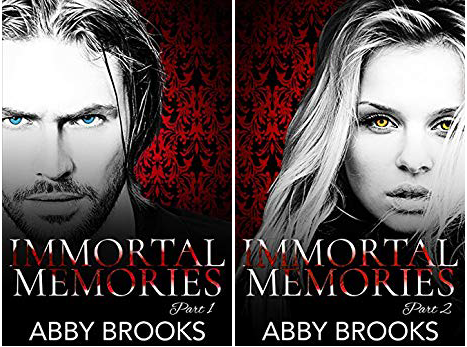 Immortal Memories Parts 1 & 2 - Available Now - The next installment in the series is finally here!