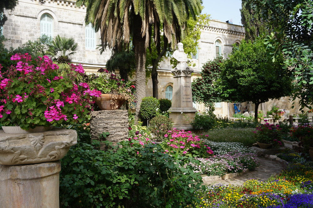 Gardens at Pool of Bethesda (1).JPG