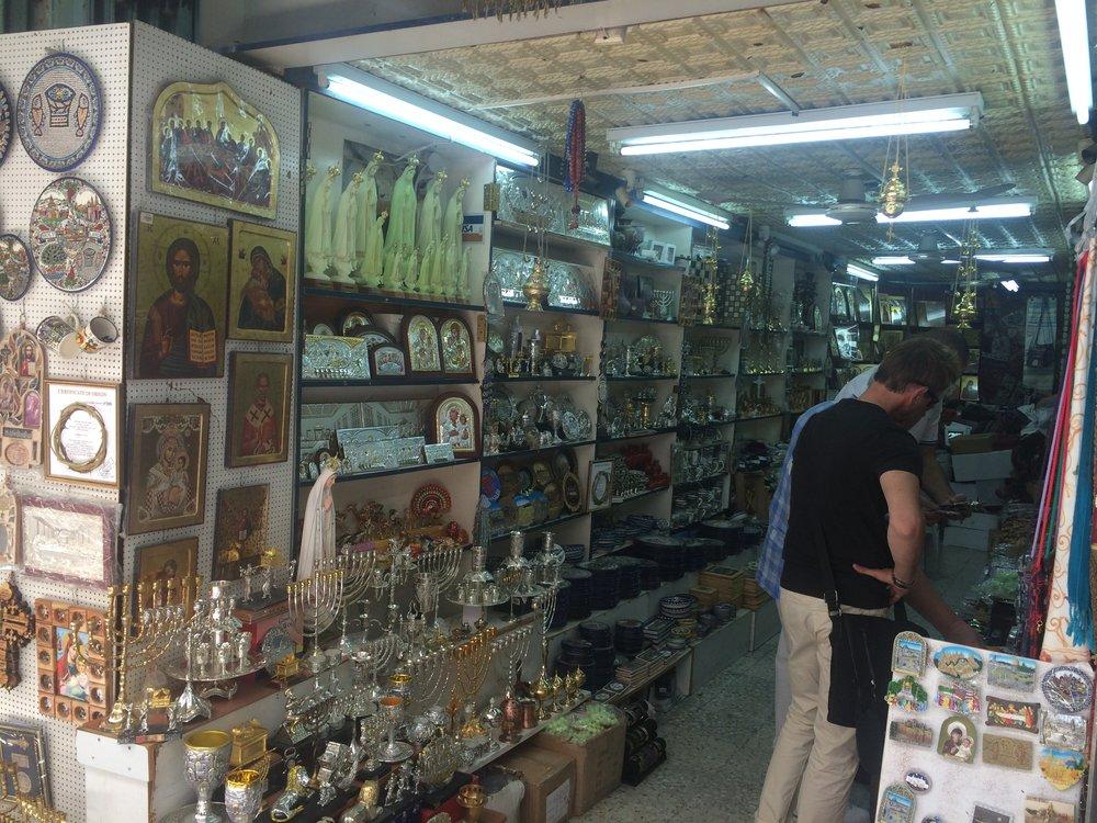 Old Jerusalem Israel Market 2.jpg
