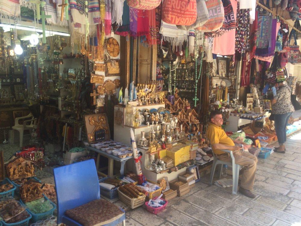 Old Jerusalem Israel Market 6.jpg