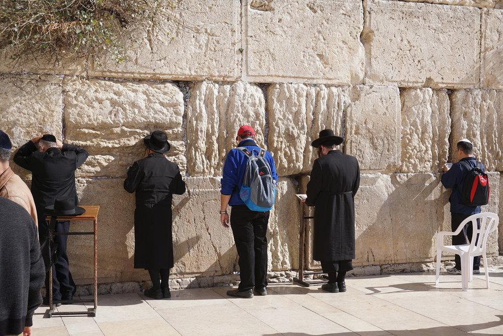 West Wall Jerusalem Israel 2.jpg