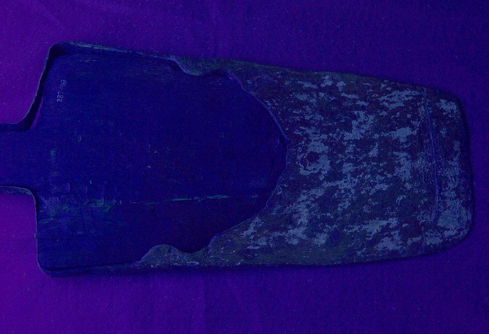 Ultra-violet Image