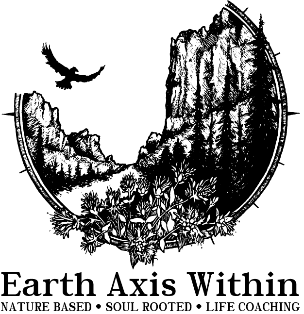 Earth Axis Within