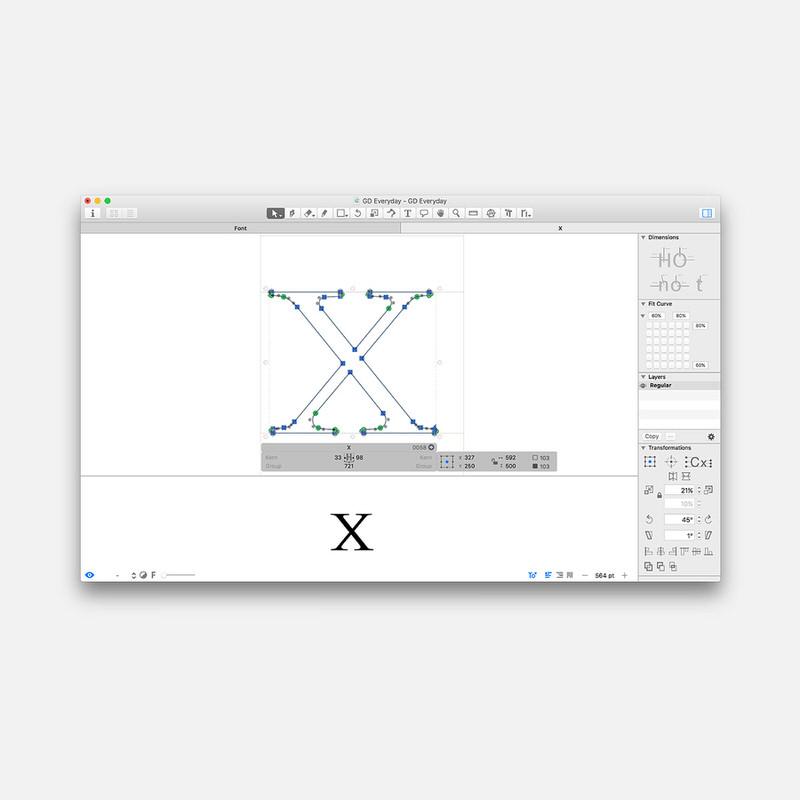 GD-everyday-X-glyphs.jpg