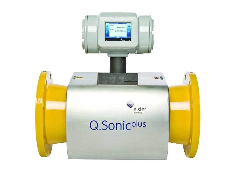 Honeywell Elster Instromet Q+ Ultrasonic Meter.jpg