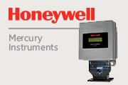 Honeywell Mercury Instruments   Mechanical and Electronic Volume Correctors/Recorders
