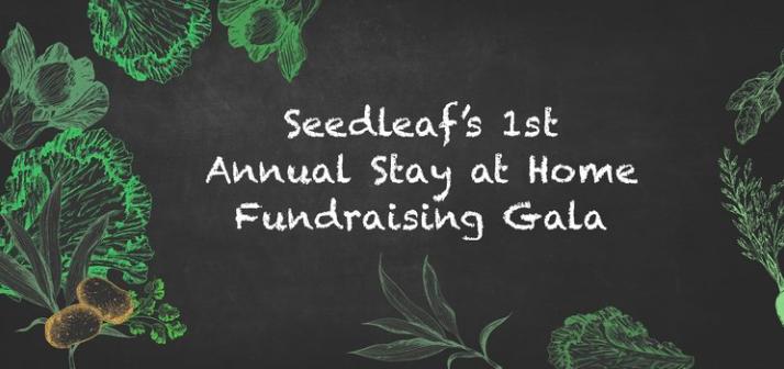 Seedleaf's Un-Gala