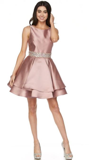 Prom Dresses On Harwin