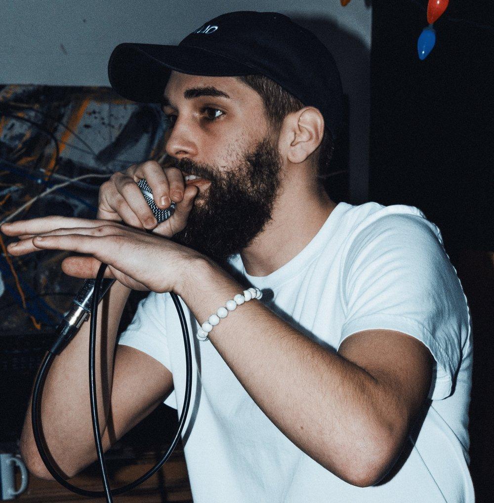 Dot Bryant - Recording Artist,Producer, & Audio Engineer