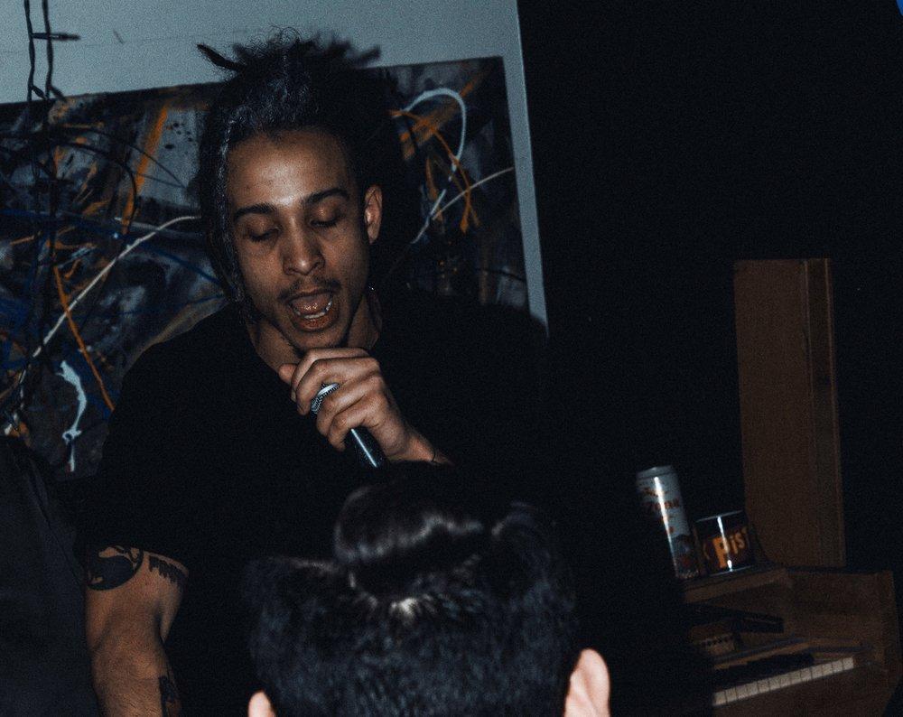Namaste - Recording Artist