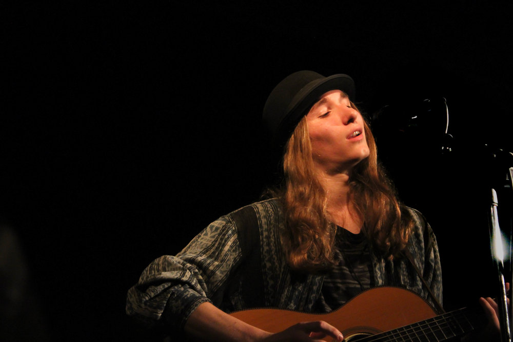 Sawyer Fredericks - Volume 11