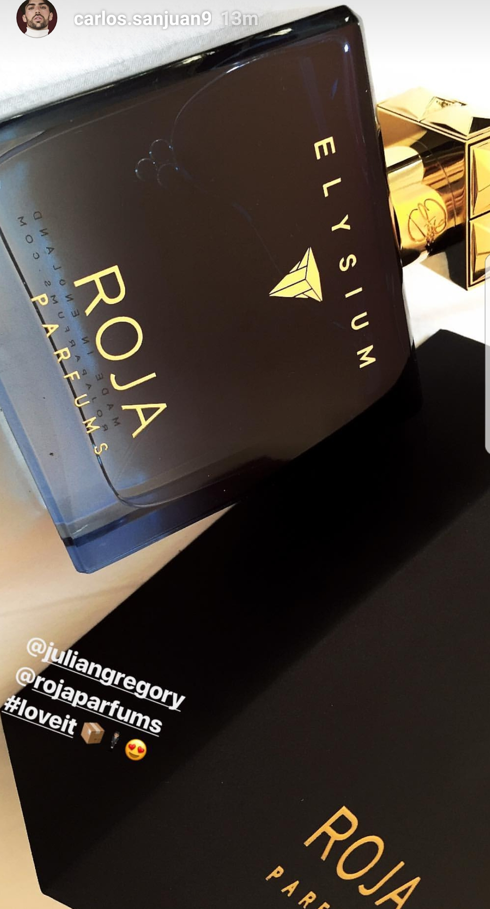 julian gregory pr, pr & marketing, public relations, london pr consultant, fashion pr, roja parfums, influencer seeding, product seeing -Carlos Sanjuan.png