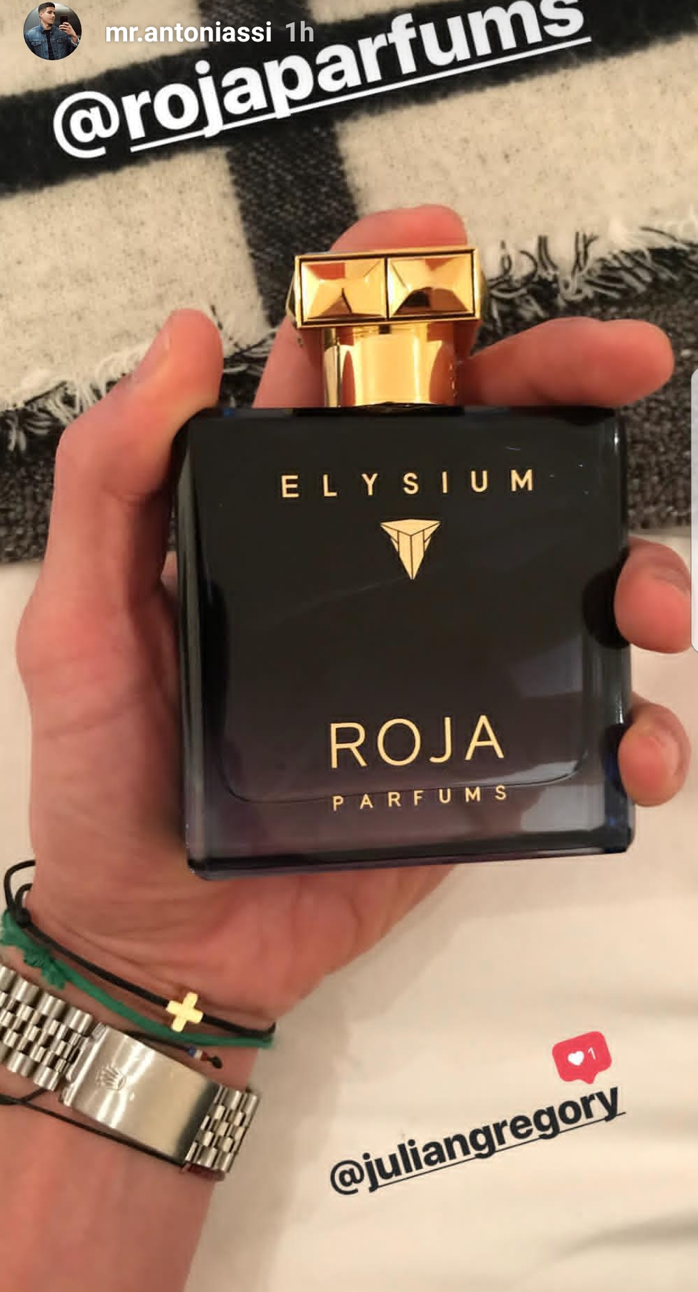 julian gregory pr, pr & marketing, public relations, london pr consultant, fashion pr, roja parfums, influencer seeding, product seeing - Delber Antoniassi.png