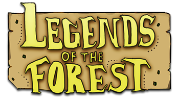 Legends of the Forest