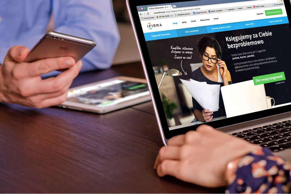 Website Translated