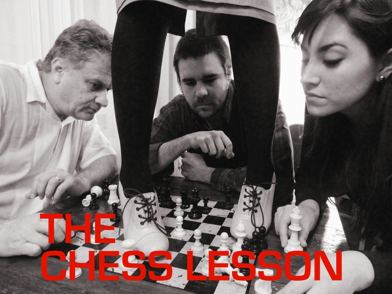 The Chess Lesson - IRT