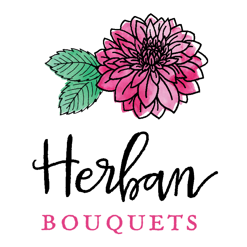 WEBSITE DESIGN - HERBAN BOUQUETSSeattle, WA