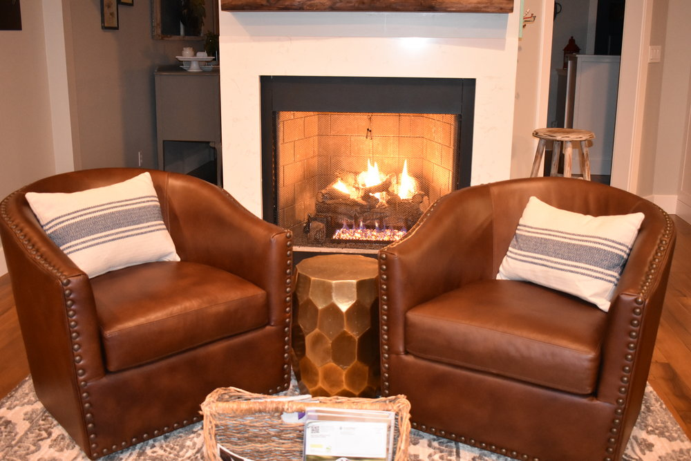 Fireplaces- Indoor & Outdoor — C&C Diversified Services - Gas ...