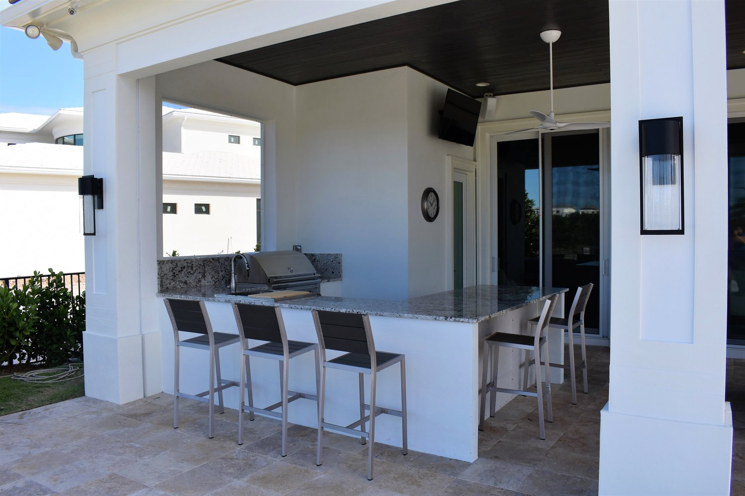 Outdoor Kitchens Jupiter Stuart And Surrounding Areas C C