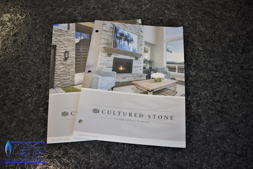Cultured Stone That Fits Your Vision Samples