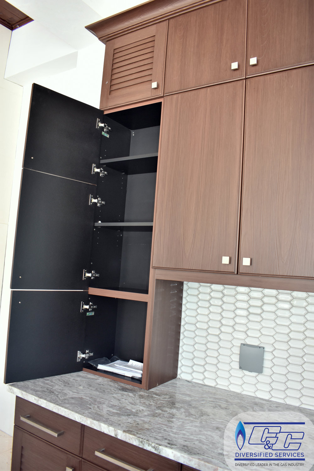 NatureKast Weatherproof Cabinetry - Cabinets, Doors & Drawers