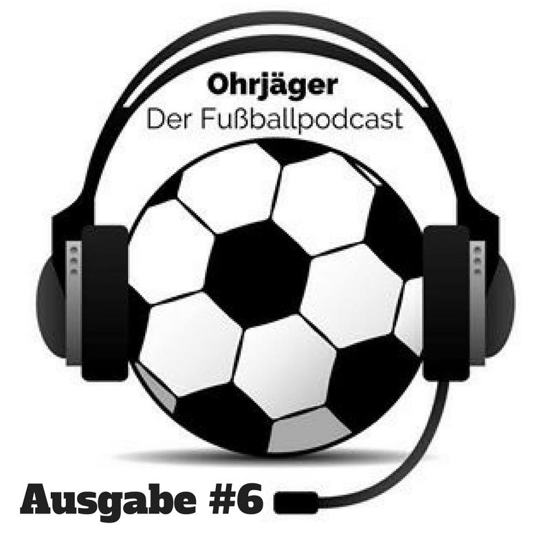 Ausgabe #6   Das große Bayern-Beben: Wer wird nun der Ancelotti Nachfolger?  Borussia Dortmund: Zu gut für die Bundesliga – zu schlecht für die Champions League? Wo geht die Reise hin für die Mannschaft von Peter Bosz in dieser Saison?  Wo steht der Videobeweis? Was muss sich nun so schnell wie möglich ändern, damit die neue Technik nicht doch noch zu einem riesengroßen Flop wird?    Ganze Folge --->https://soundcloud.com/ohrjaeger/ohrjager-6-bayern-beben-wer-wird-der-ancelotti-nachfolger