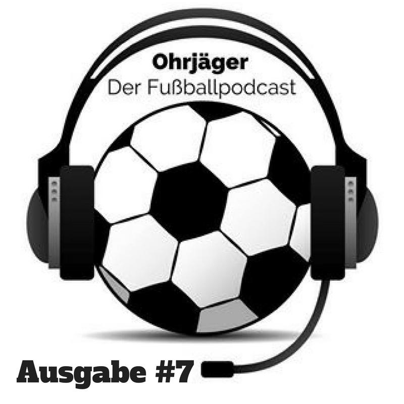 Ausgabe #7   Jupp Heynckes neuer Trainer beim FC Bayern – warum sich der Heilsbringer am Ende doch als großer Fehler heraustellen könnte...  Spitzenreiter unter Druck: Warum es für den BVB jetzt besonders gefährlich wird...  Erfolgreiche WM-Qualifikation: Diese Herausforderungen muss Jogi Löw nun meistern...    Ganze Folge --->https://soundcloud.com/ohrjaeger/ohrjager-7-jupp-heynckes-beim-fc-bayern-heilsbringer-oder-groser-fehler
