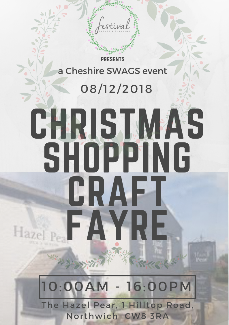 Christmas Shopping Craft Fayre.png