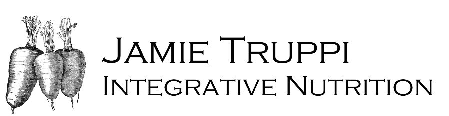 Jamie Truppi, Integrative Nutrition