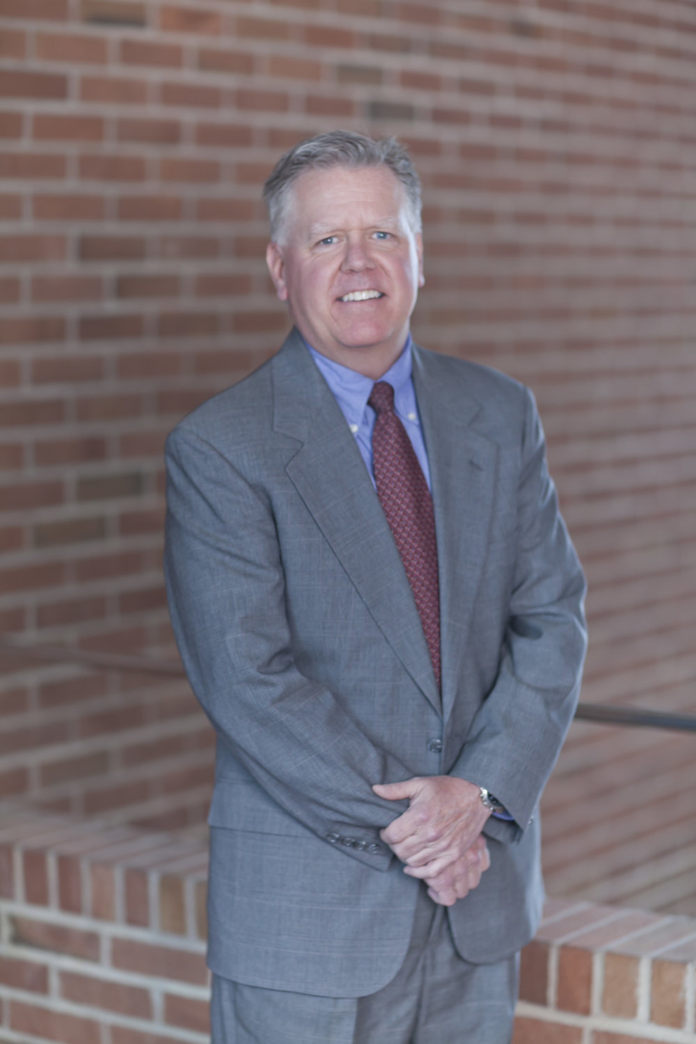 William Chapin, M.B.A. Chief Administrative Officer & Controller wchapin@trudeauinstitute.org
