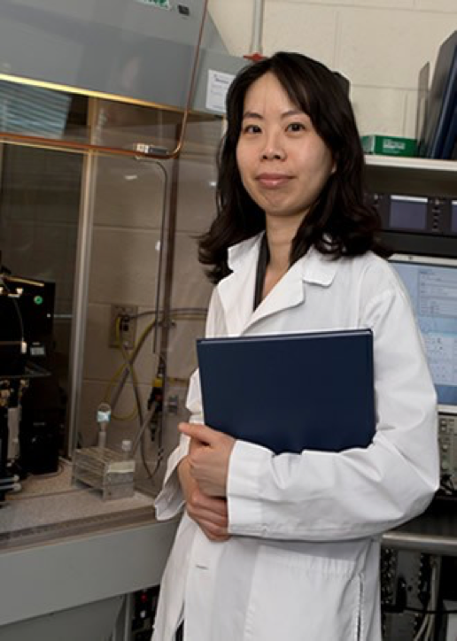 Jr-Shiuan Lin, Ph.D.  jslin@trudeauinstitute.org  o   Trudeau Research Network Project Leader o   Sepsis, Select Agents