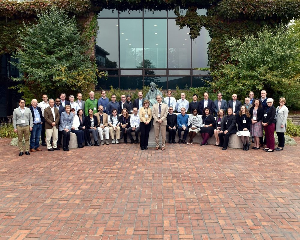 Global Health and Translational Sciences Summit Attendees   October 2-3, 2018