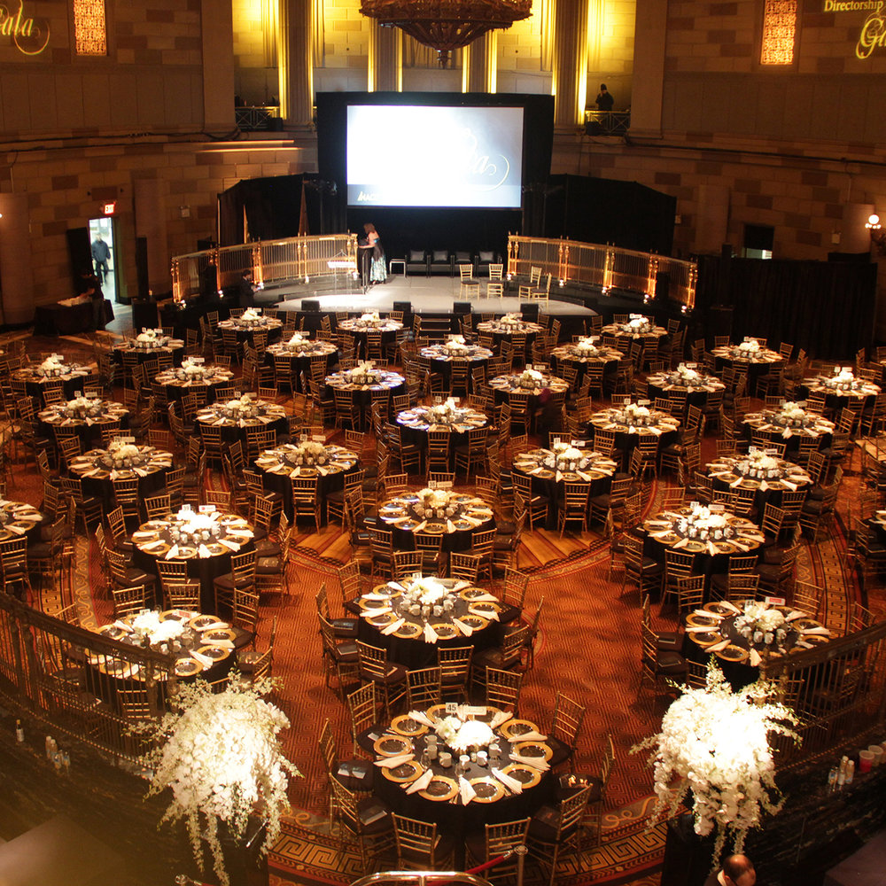 Directors Association Gala - Gotham Hall
