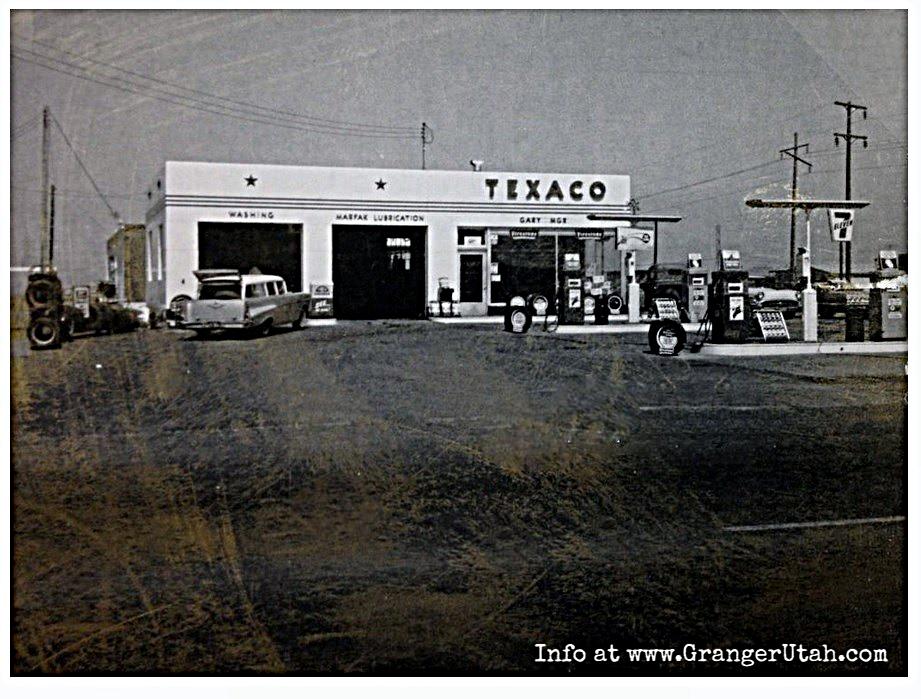 2728 W 3100 S — Granger Utah History