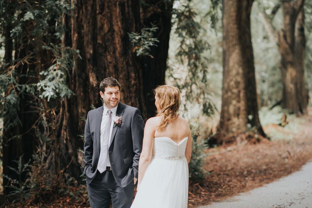 Big sur adventerous wedding elopment intimate wedding photographer