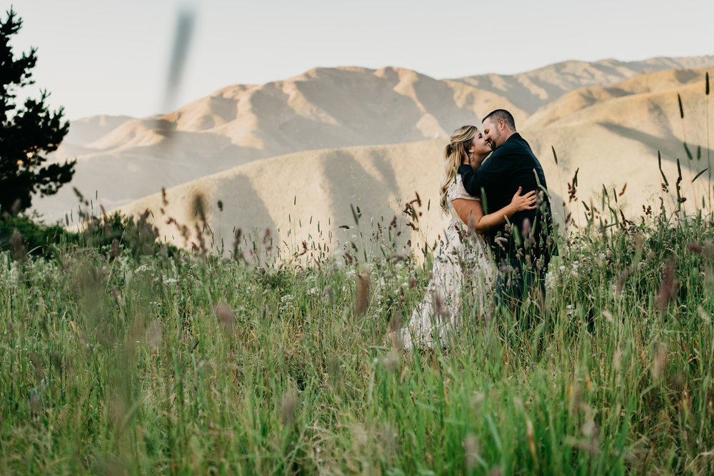 Big sur california coast photographer