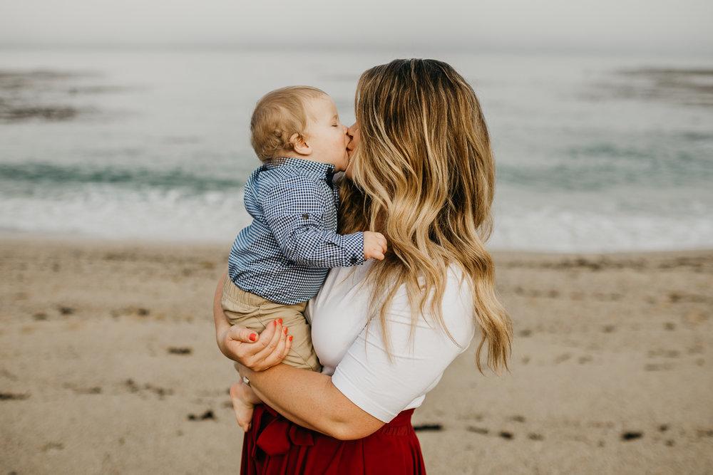 Monterey Big sur Carmel family photographer