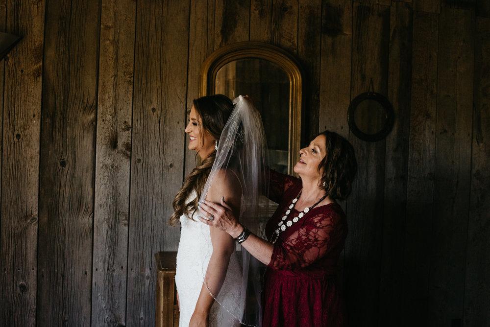 Carmel Valley california adventurous wedding