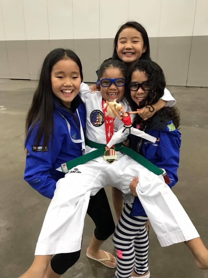 National TaeKwonDo Championship